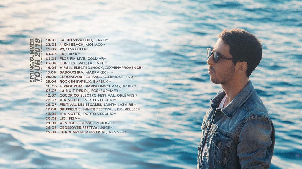 The-Avener---Summer-Tour-2019